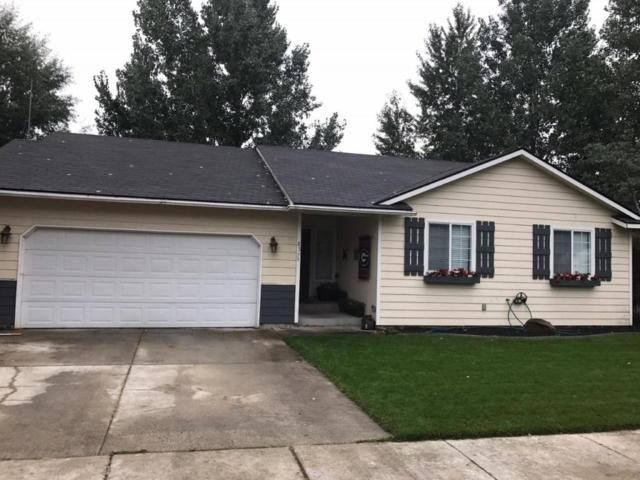 8574 W Colorado St, Rathdrum, ID 83858 (#17-10843) :: Chad Salsbury Group
