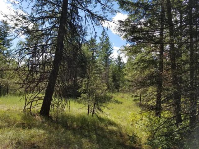 nna Parcel 11 Goldfinch Ln, Spirit Lake, ID 83869 (#17-10883) :: Chad Salsbury Group