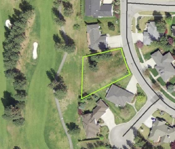 710 N Dundee Dr, Post Falls, ID 83854 (#17-10962) :: Chad Salsbury Group