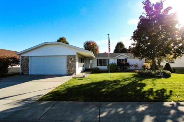 1807 W Bounty Loop, Hayden, ID 83835 (#17-10966) :: Prime Real Estate Group