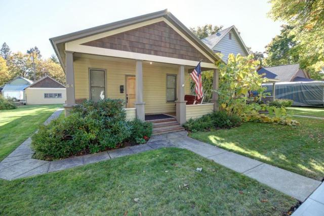 614 W Empire Ave, Coeur d'Alene, ID 83814 (#17-10985) :: Chad Salsbury Group