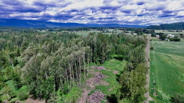 Lot 1 Sunnyside Cutoff Rd, Sandpoint, ID 83864 (#17-11017) :: Prime Real Estate Group