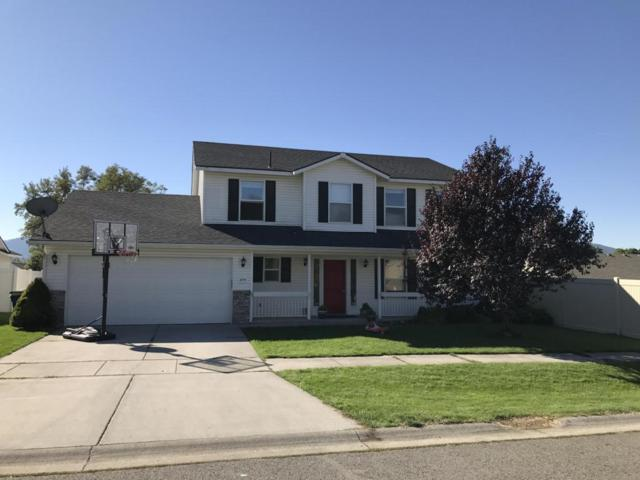 2715 E Obsidian Ave, Post Falls, ID 83854 (#17-11026) :: Prime Real Estate Group