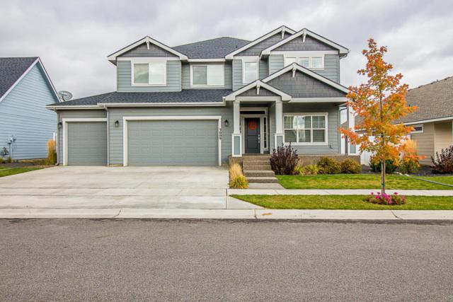 3009 W Augustin Dr, Coeur d'Alene, ID 83815 (#17-11083) :: Prime Real Estate Group