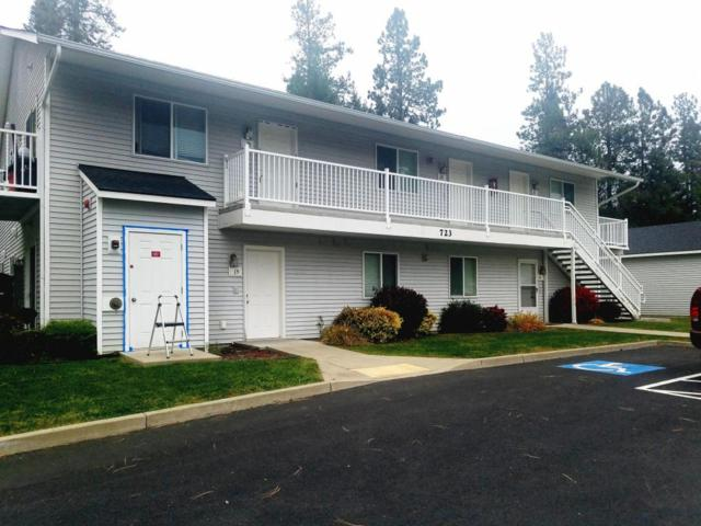 723 E Whispering Pines Ln #17, Coeur d'Alene, ID 83815 (#17-11098) :: Prime Real Estate Group
