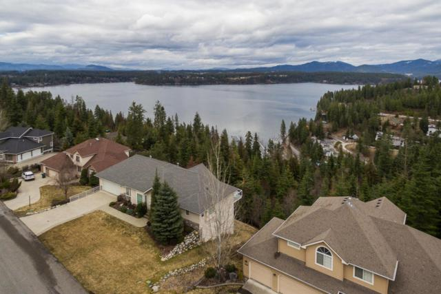 Lt 6 Blk 1 Lookout Dr, Coeur d'Alene, ID 83815 (#17-11137) :: Prime Real Estate Group