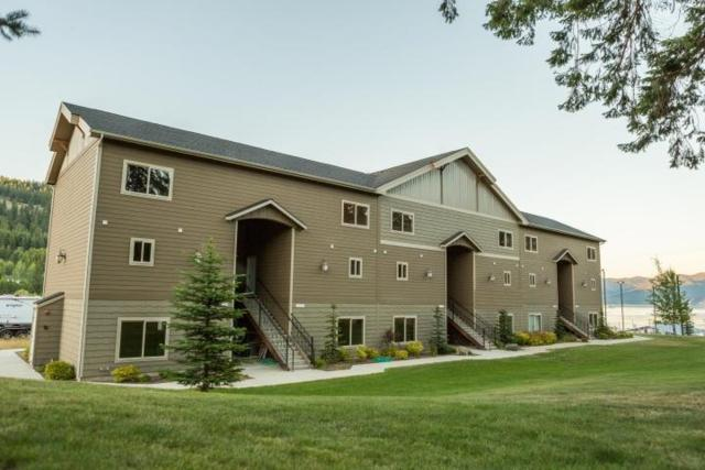 33972 N Corbin St #A3, Bayview, ID 83803 (#17-11261) :: Link Properties Group