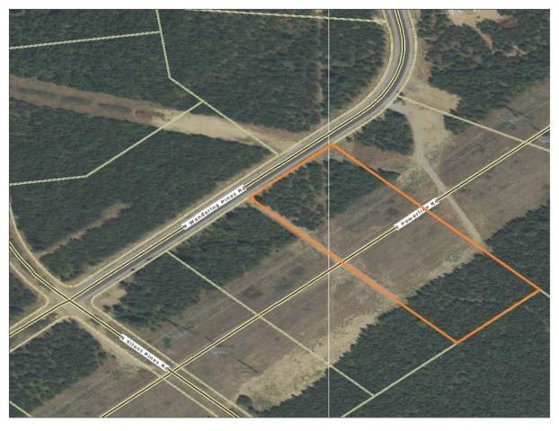 L6B3 N Wandering Pines Rd, Rathdrum, ID 83858 (#17-11275) :: Prime Real Estate Group