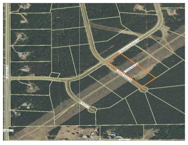 L8B3 N Wandering Pines Rd, Rathdrum, ID 83858 (#17-11277) :: Prime Real Estate Group