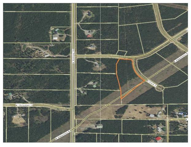 L17B3 N Wandering Pines Rd, Rathdrum, ID 83858 (#17-11284) :: Prime Real Estate Group
