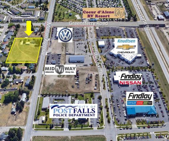 1917 E Mullan Ave, Post Falls, ID 83854 (#17-11329) :: Team Brown Realty
