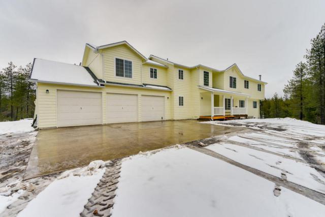 34065 N Hayden Dr, Spirit Lake, ID 83869 (#17-12179) :: Prime Real Estate Group