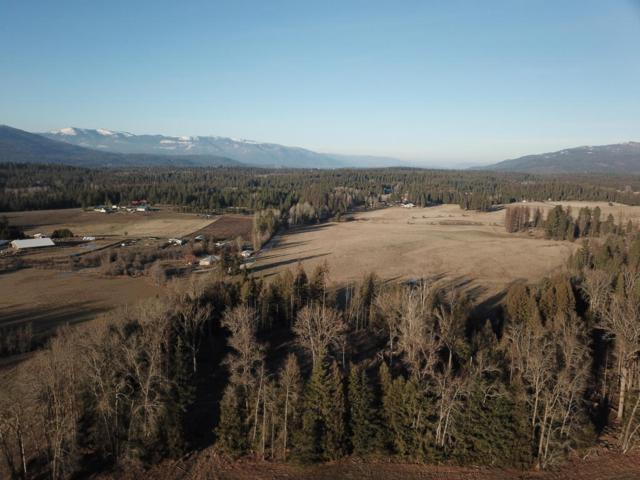 NNA Lot 8 Westmond Road, Sagle, ID 83860 (#17-12264) :: Link Properties Group