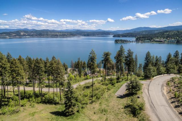 Threemile Point Road L4, B2, Coeur d'Alene, ID 83814 (#17-4748) :: Prime Real Estate Group