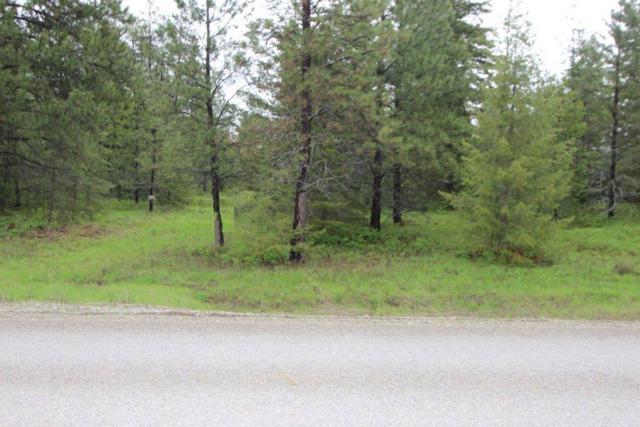 NKA Spirit Lake Cutoff Rd, Spirit Lake, ID 83869 (#17-5085) :: Prime Real Estate Group