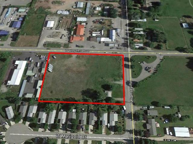 9519 N Ramsey Rd, Hayden, ID 83835 (#17-557) :: Link Properties Group