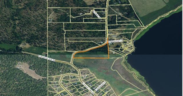 NKA N Hauser Lake Rd, Hauser, ID 83854 (#17-5868) :: Chad Salsbury Group