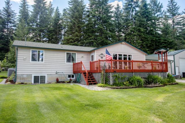 12773 N Hauser Lake Rd, Hauser, ID 83854 (#17-6326) :: Chad Salsbury Group