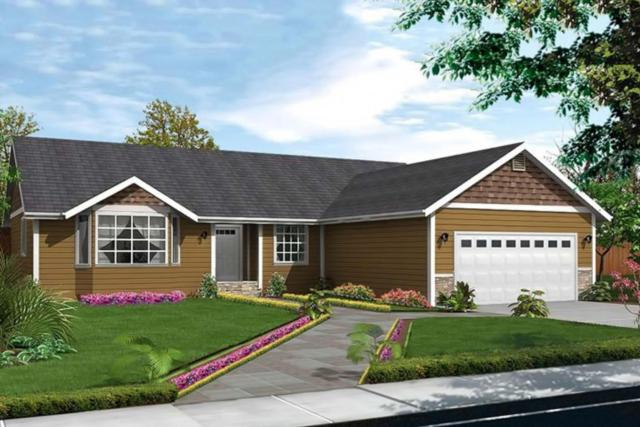 Lot 6 Shadow Mountain Rd, Sandpoint, ID 83864 (#17-6683) :: Prime Real Estate Group