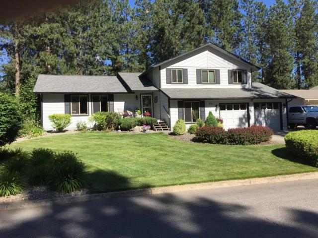 401 S Timber Ln, Post Falls, ID 83854 (#17-6800) :: Chad Salsbury Group