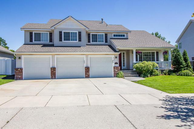 614 N Knudson St, Liberty Lake, WA 99019 (#17-6814) :: Prime Real Estate Group