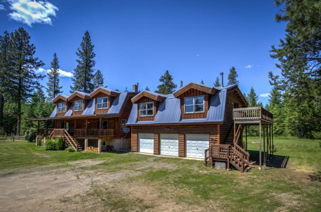 411 Rocky Mountain Ranch Road, Spirit Lake, ID 83869 (#17-6865) :: Chad Salsbury Group