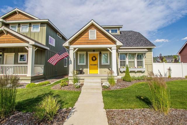 1820 N Country Vista Blvd, Liberty Lake, WA 99019 (#17-7260) :: Prime Real Estate Group
