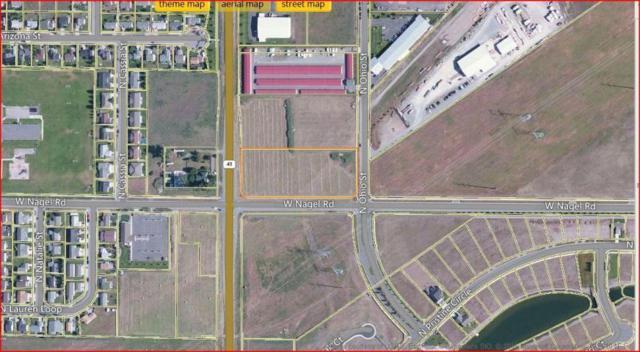 NE Corner Hwy 41 & Nagel, Rathdrum, ID 83858 (#17-7407) :: Prime Real Estate Group