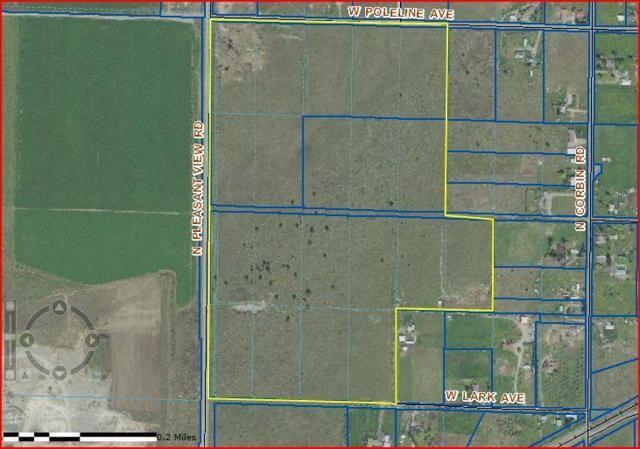 SE Pleasantview/Poleline, Post Falls, ID 83854 (#17-7411) :: Prime Real Estate Group