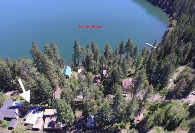 87 Upper Rocky Point Rd., Plummer, ID 83851 (#17-7686) :: Prime Real Estate Group