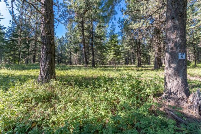 NKA Spring Drive (Lot 5), Coeur d'Alene, ID 83814 (#17-8022) :: Link Properties Group