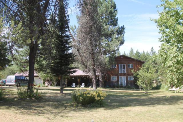 99 Wakena Ln, Priest River, ID 83856 (#17-8133) :: Chad Salsbury Group