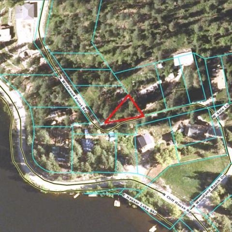 12116 N Wildwood Point Rd, Hauser, ID 83854 (#17-8237) :: Prime Real Estate Group
