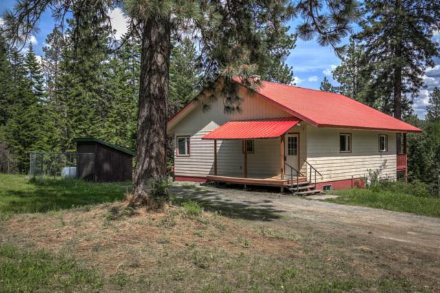 5776 S Elk Rd, Harrison, ID 83833 (#17-9168) :: The Jason Walker Team