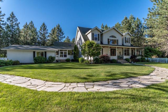 6251 S Dove Crest Ln, Coeur d'Alene, ID 83814 (#17-9198) :: Prime Real Estate Group