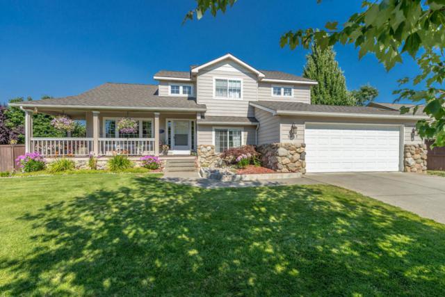 5837 N Stafford Rd, Coeur d'Alene, ID 83815 (#17-9203) :: Prime Real Estate Group