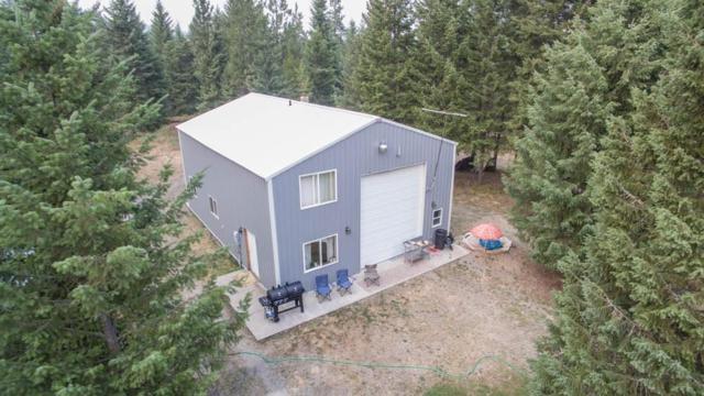 341 Wild Meadows Rd, Spirit Lake, ID 83869 (#17-9209) :: Chad Salsbury Group