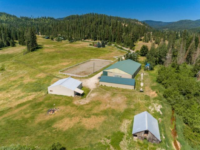 1351 S Meyers Hill Rd, Coeur d'Alene, ID 83814 (#17-9230) :: Chad Salsbury Group