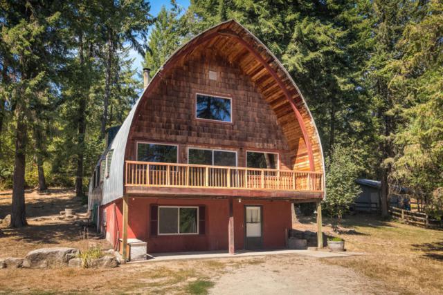 380 N Beaver Lake Rd, Athol, ID 83801 (#17-9572) :: Chad Salsbury Group