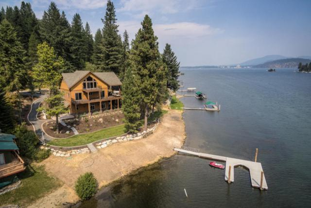 3788 S Westway Dr, Coeur d'Alene, ID 83814 (#17-9660) :: CDA Home Finder