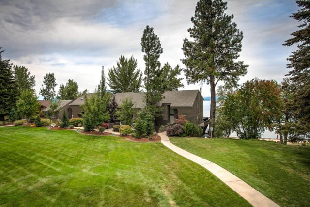 562 Whiskey Jack Circle Unit #5, Sandpoint, ID 83864 (#17-9759) :: Prime Real Estate Group
