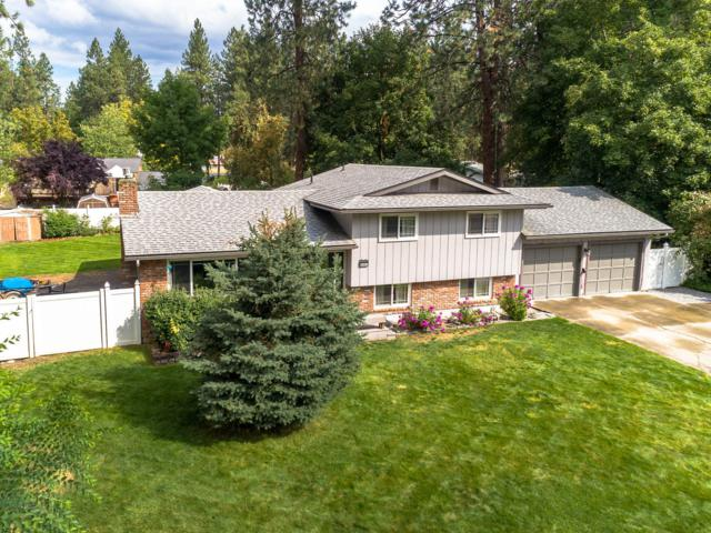 4303 E Woodland Dr, Post Falls, ID 83854 (#18-10019) :: The Stan Groves Real Estate Group