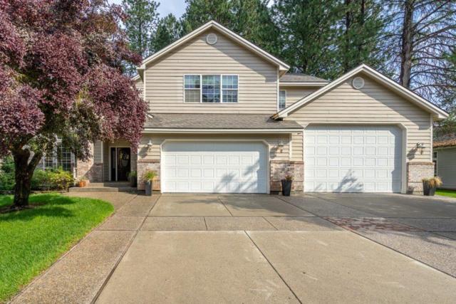 1609 E Northwood Dr, Hayden Lake, ID 83835 (#18-10098) :: Prime Real Estate Group