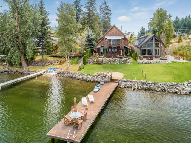 27 Lakewood Drive, Sagle, ID 83860 (#18-10107) :: The Stan Groves Real Estate Group