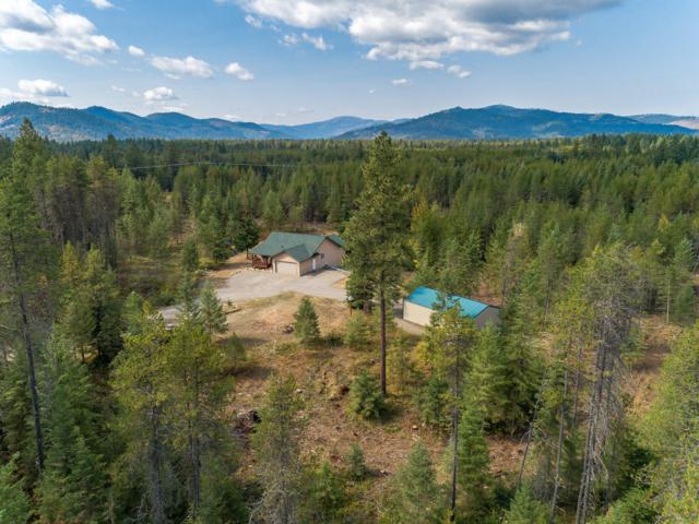 8159 W Liberty Dr, Spirit Lake, ID 83869 (#18-10113) :: Link Properties Group