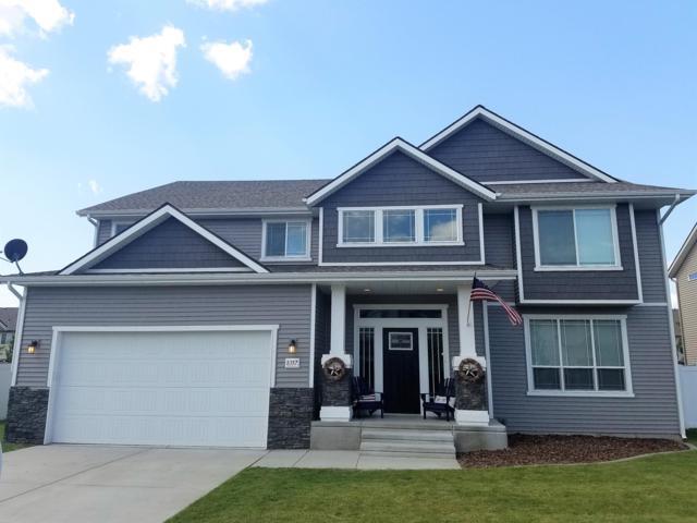 8357 N Salmonberry Loop, Hayden, ID 83835 (#18-10142) :: The Spokane Home Guy Group