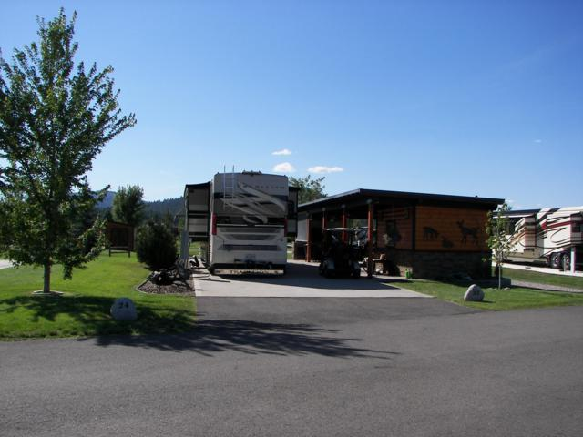 32 Bogie Ln, Blanchard, ID 83804 (#18-10186) :: The Stan Groves Real Estate Group