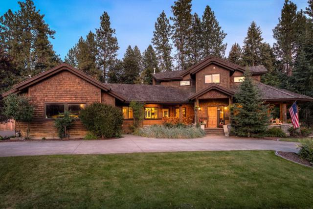 10364 N Morris Rd, Hayden Lake, ID 83835 (#18-10211) :: The Spokane Home Guy Group