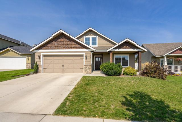2987 W Dumont Dr, Coeur d'Alene, ID 83815 (#18-10266) :: The Stan Groves Real Estate Group