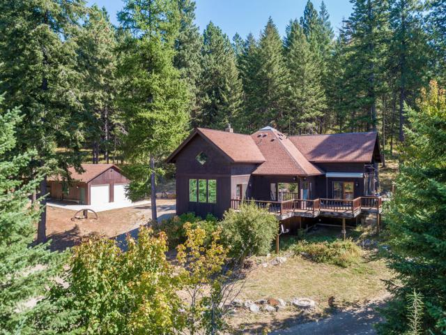 467 Upper Rocky Road, Sagle, ID 83860 (#18-10267) :: Link Properties Group